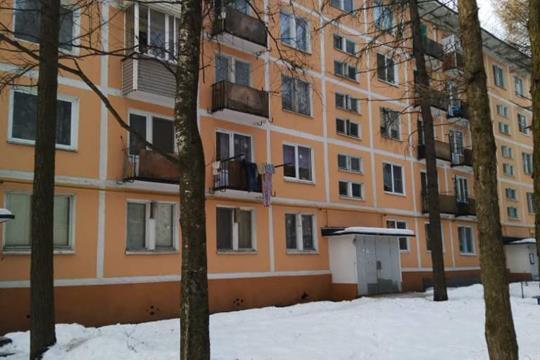 3-комн квартира, 55.2 м<sup>2</sup>, 5 этаж_1