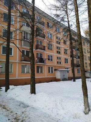 3-комн квартира, 55.2 м2, 5 этаж - фото 1