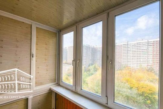 3-комн квартира, 78 м2, 8 этаж