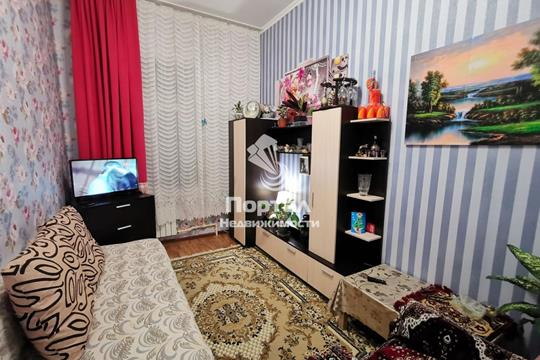 1-комн квартира, 31.4 м2, 2 этаж