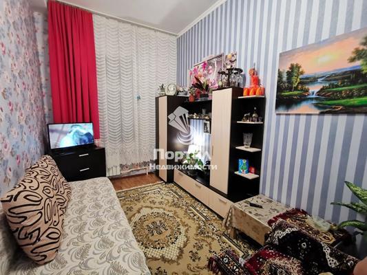 1-комн квартира, 31.4 м2, 2 этаж - фото 1