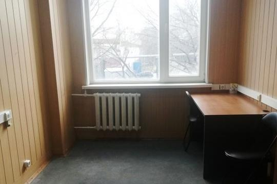 Офис, 10 м2, класс A