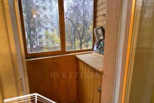 1-комн квартира, 31.3 м2, 5 этаж