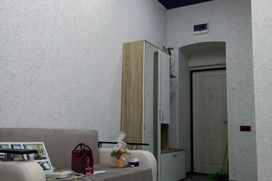 1-комн квартира, 20 м2, 3 этаж