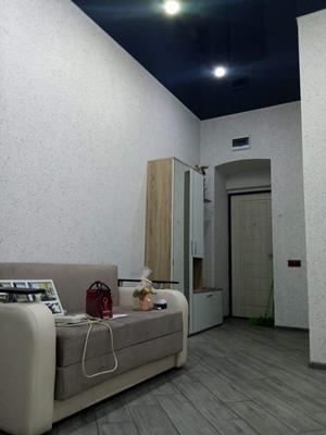 1-комн квартира, 20 м2, 3 этаж - фото 1