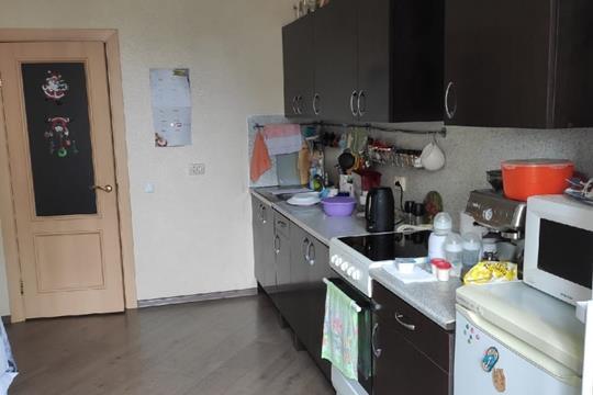Комната в квартире, 110 м<sup>2</sup>, 14 этаж_1