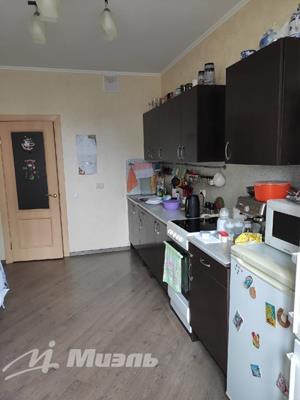 Комната в квартире, 110 м2, 14 этаж - фото 1