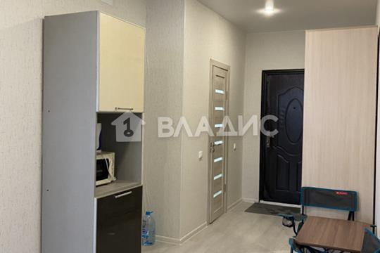 1-комн квартира, 36 м2, 10 этаж
