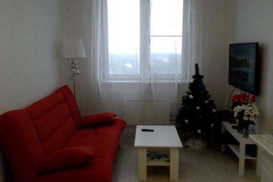 1-комн квартира, 33 м<sup>2</sup>, 15 этаж_1