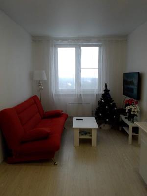 1-комн квартира, 33 м2, 15 этаж - фото 1