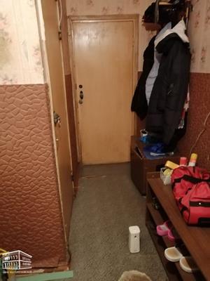 Комната в квартире, 45 м2, 8 этаж - фото 1