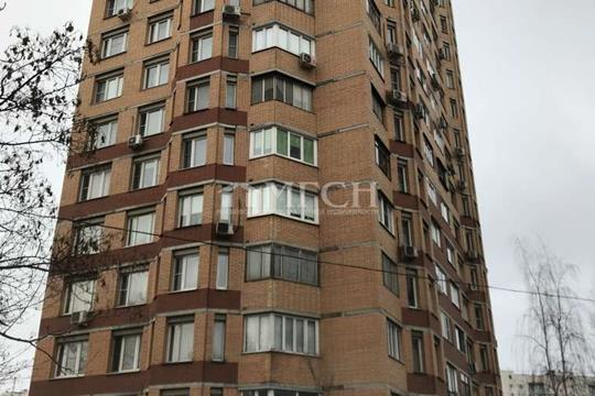 3-комн квартира, 77 м2, 5 этаж