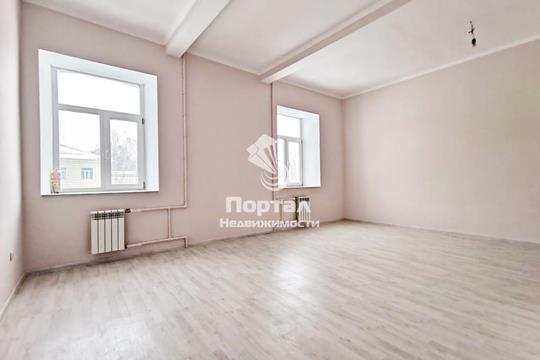 1-комн квартира, 38.4 м2, 3 этаж