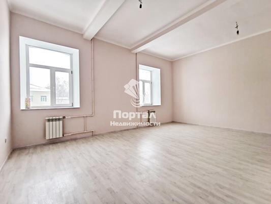1-комн квартира, 38.4 м2, 3 этаж - фото 1