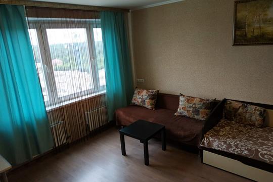 2-комн квартира, 45 м2, 11 этаж