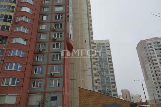 2-комн квартира, 51.7 м2, 23 этаж