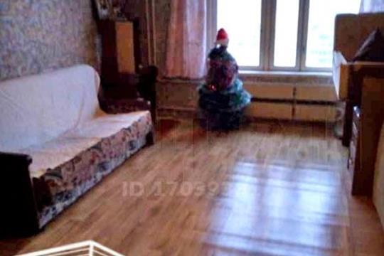 3-комн квартира, 68 м2, 14 этаж
