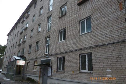 1-комн квартира, 13 м2, 4 этаж