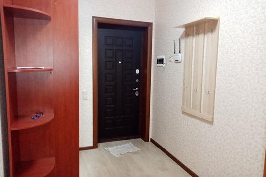 1-комн квартира, 45 м2, 2 этаж