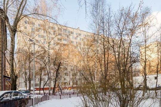 2-комн квартира, 42.5 м2, 2 этаж