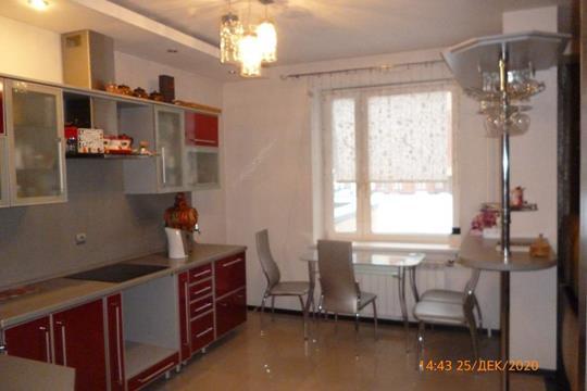 1-комн квартира, 53 м2, 2 этаж