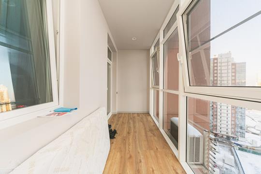 4-комн квартира, 105 м2, 15 этаж