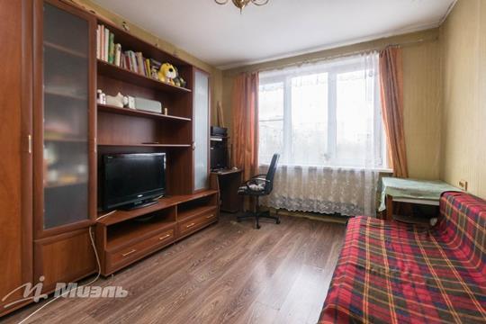 3-комн квартира, 59.1 м2, 7 этаж
