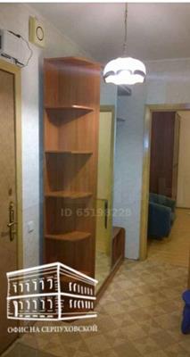 2-комн квартира, 54 м2, 12 этаж - фото 1