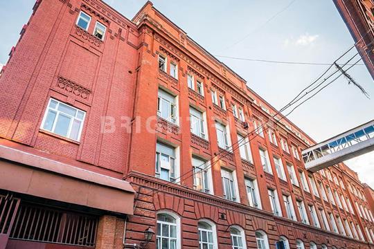 Офис, 133 м2, класс B