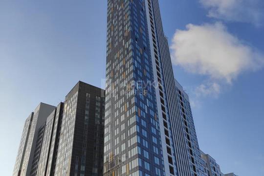 4-комн квартира, 113 м<sup>2</sup>, 9 этаж_1