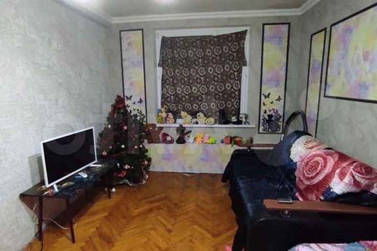 1-комн квартира, 17 м2, 9 этаж