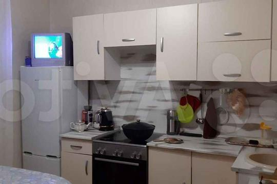 1-комн квартира, 13 м2, 12 этаж