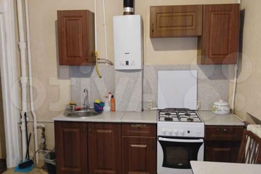 1-комн квартира, 20 м2, 2 этаж