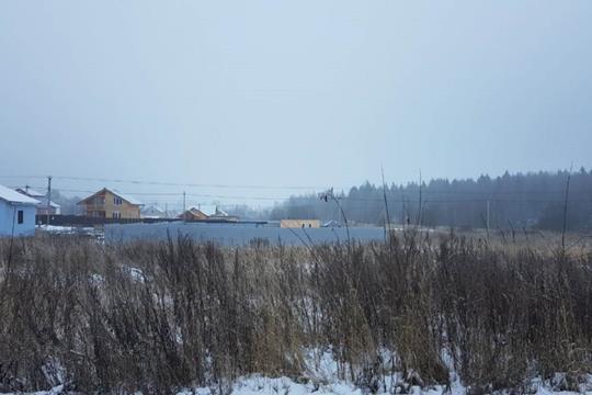 Участок, 1000 соток, деревня Красная Сторожка Красная д, Ярославское шоссе