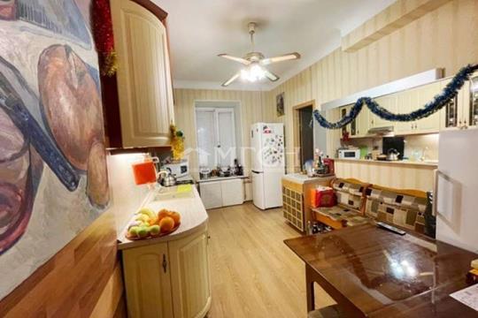 2-комн квартира, 58.7 м<sup>2</sup>, 1 этаж_1