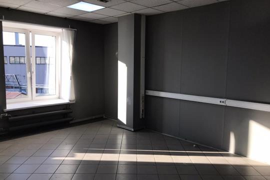Офис, 65 м2, класс B