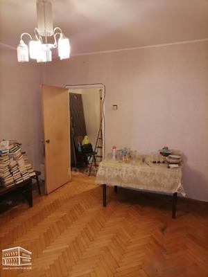 2-комн квартира, 54 м2, 7 этаж - фото 1