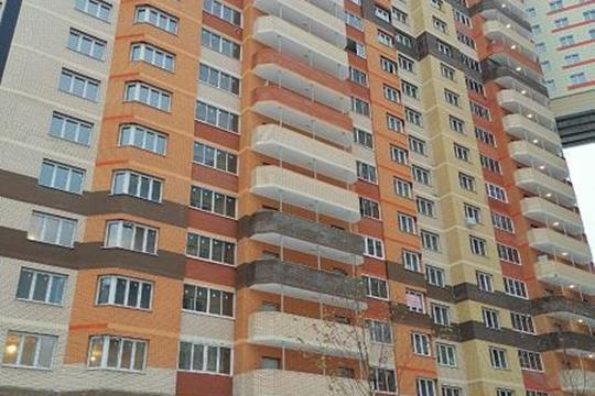 1-комн квартира, 58 м2, 7 этаж