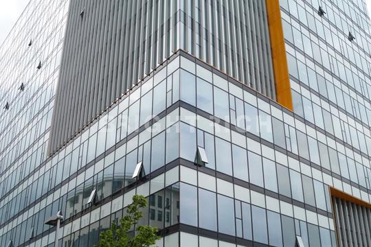 Офис, 141 м2, класс A
