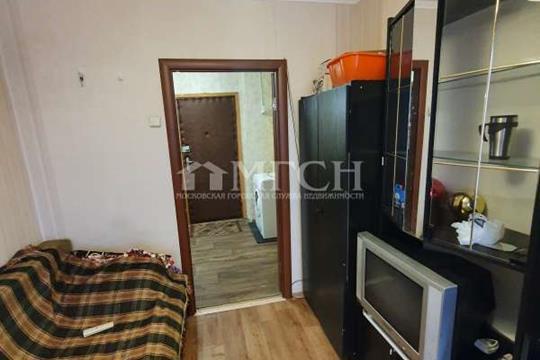 Комната в квартире, 62.4 м2, 6 этаж