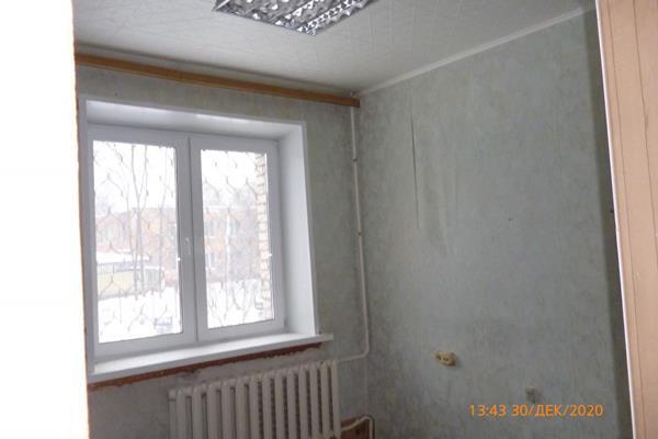 3-комн квартира, 78 м2, 1 этаж - фото 1