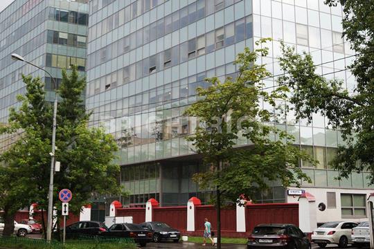Офис, 196 м2, класс B+