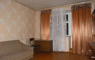 2-комн квартира, 45 м<sup>2</sup>, 1 этаж_1