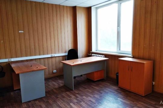 Офис, 22 м2, класс C