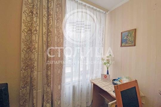 Комната в квартире, 40.1 м2, 1 этаж