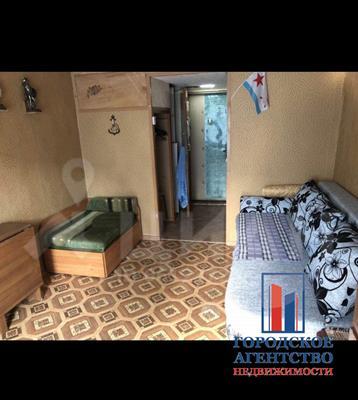 1-комн квартира, 80 м2, 3 этаж - фото 1