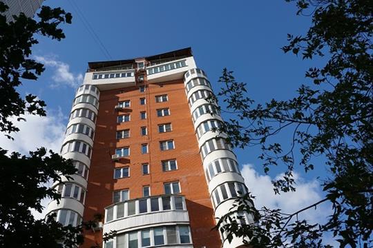 Многокомнатная квартира, 400 м2, 16 этаж