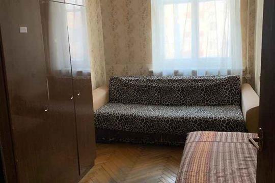 Комната в квартире, 72.5 м2, 2 этаж