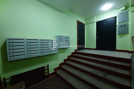 3-комн квартира, 67 м2, 9 этаж