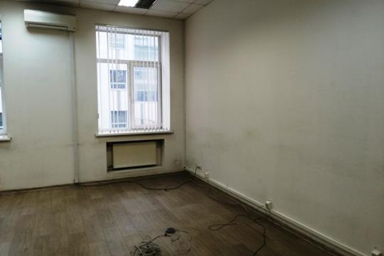 Офис, 64 м2, класс A